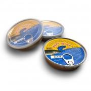 Икра щуки пробойная солено-мороженая АРПИК (180 грамм)