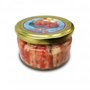 Краб камчатский натуральный (250 гр)