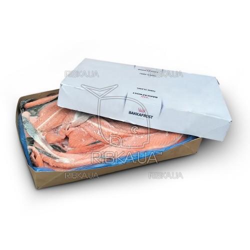 Хребты лосося Bakkafrost (Фарерские острова) (15 кг)