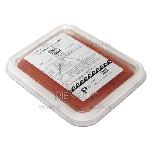 Икра горбуши с соевым соусом ICICLE P SOYA CAVIAR  (1 кг) I