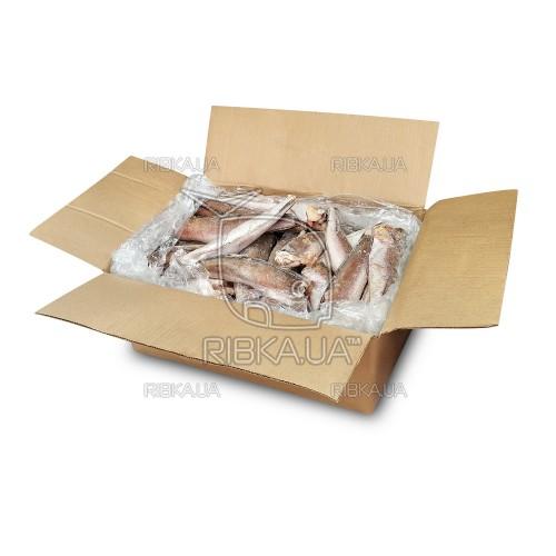 Хек тушка (Мерлуза) размер 300-600 (Канада) 16 кг