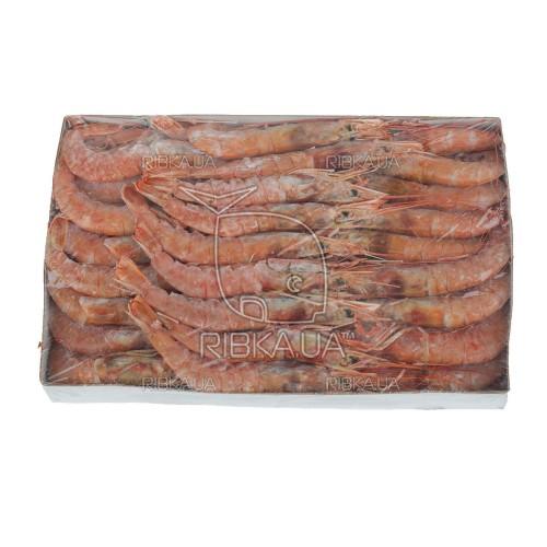 Креветка аргентинская в панцире с/м 41-60 Pescapuerta (2 кг)