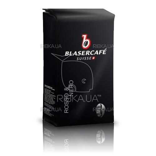 Кофе Blaser Cafe Rosso & Nero (Блазер Кафе Россо Неро), 250 гр.