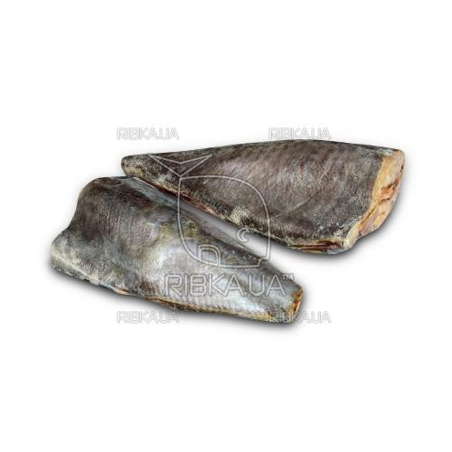 Саворин тушка без головы с/м (до 0,5 кг)