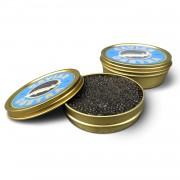 Черная икра осетровая Grand Caviar (125 грамм)