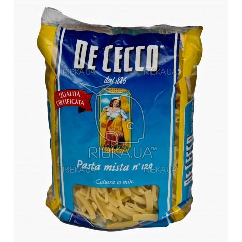 Макароны De Cecco Pasta Mista №120