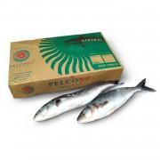 Кахавай (австралийский лосось) с/г с/м 1000-3000 Pelco NZ (Новая Зеландия)
