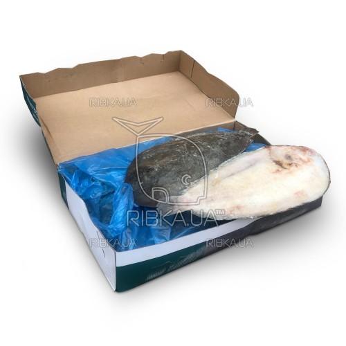 Камбала Доверсоль «Doversole», морской язык с/г, с/м 700-800 (10 кг)