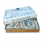 Нототения тушка 100-300 Walvisfish (Испания)