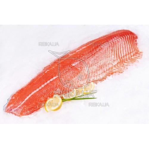 Филе сухопутного лосося