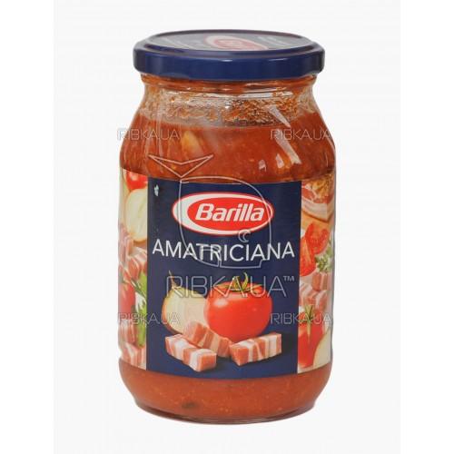 Соус Barilla Amatriciana