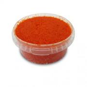 Икра масаго оранжевая для суши (500 грамм)