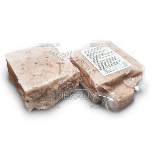 Мясо криля (креветка антарктическая) бланшированное замороженное  (1 кг)