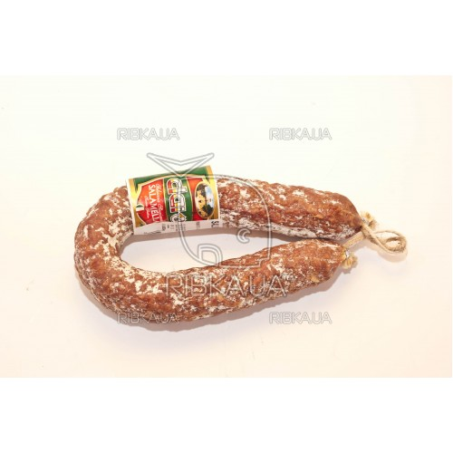 Салями Salsiccia staionata