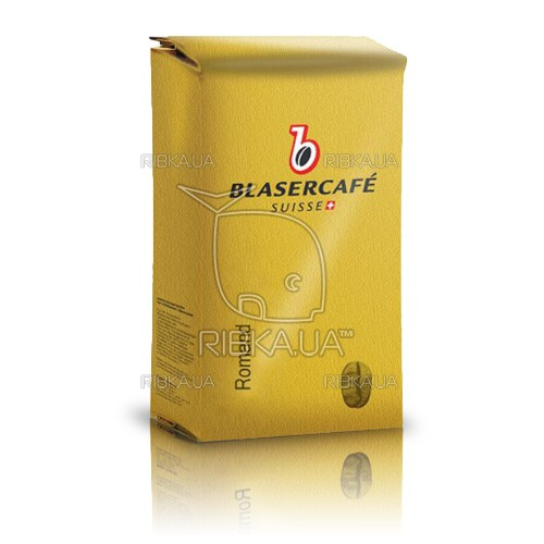 Кофе Blaser Cafe Romand (Блазер Кафе Романд), 250 гр.