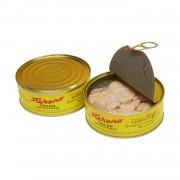 Печень трески ж/б (230 грамм)