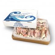 Краб клешни Дандженесс (Dungeness crab) в/м (11,34 кг)