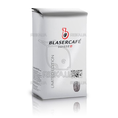 Кофе Blaser Cafe Kopi Luwak (Блазер Кафе Копи Лювак), 250 гр.