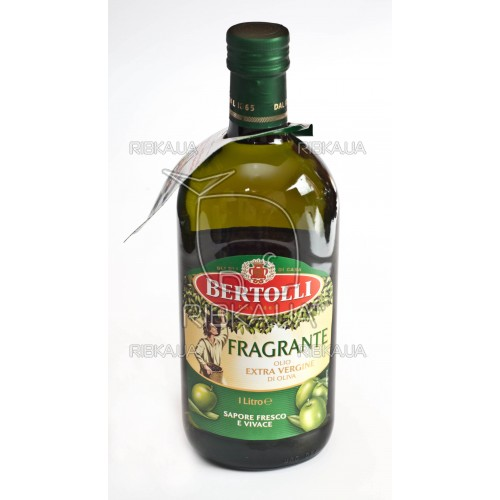 Масло оливковое Bertolli Fragrante ex/ver.