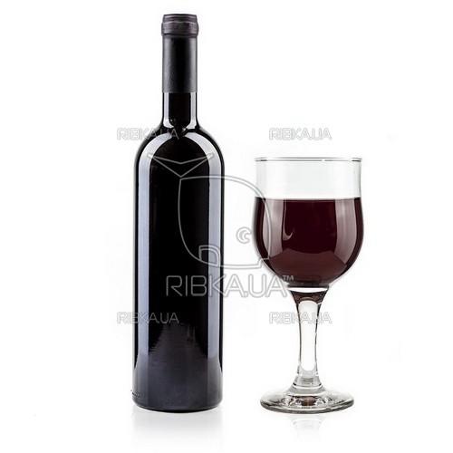 Сухое красное вино Алиберне Nota Bene