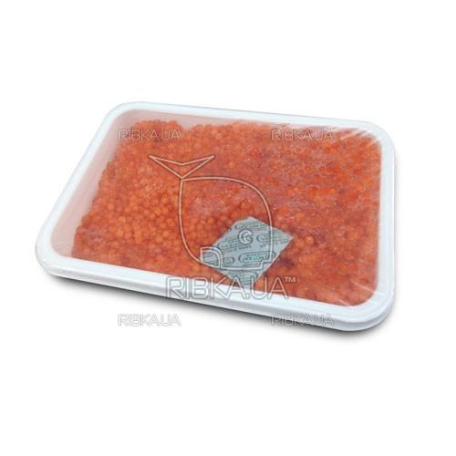 Икра горбуши шоковой заморозки Inlet G (1 кг) сорт 1