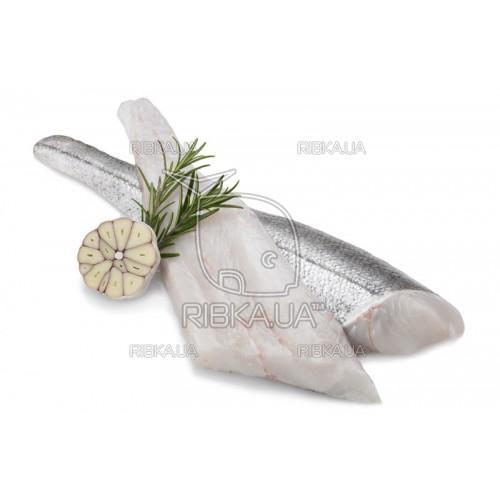 Филе мерлузы (хека) н/ш с/м 120-230