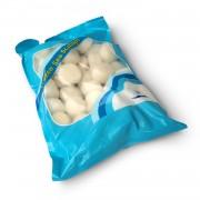 Гребешки мороженые очищенные 31-40 Polar Seafood (1 кг)