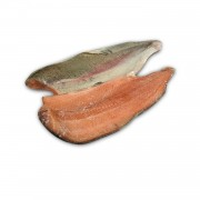 Филе форели на шкуре 1-1,6 кг