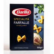 Макароны Barilla Farfalle