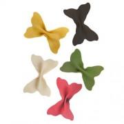 Макароны Marabotto. Бабочки Пластилиновые