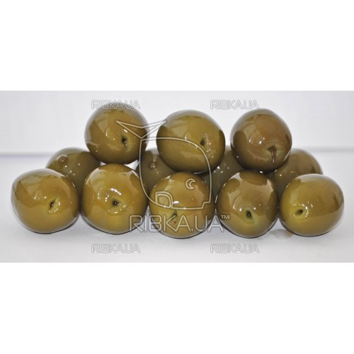 Оливки зел c/кост (большие)