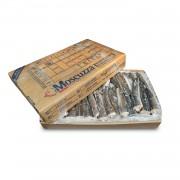 Хек тушка (Мерлуза) размер 100-200 Moscuzza (Аргентина)