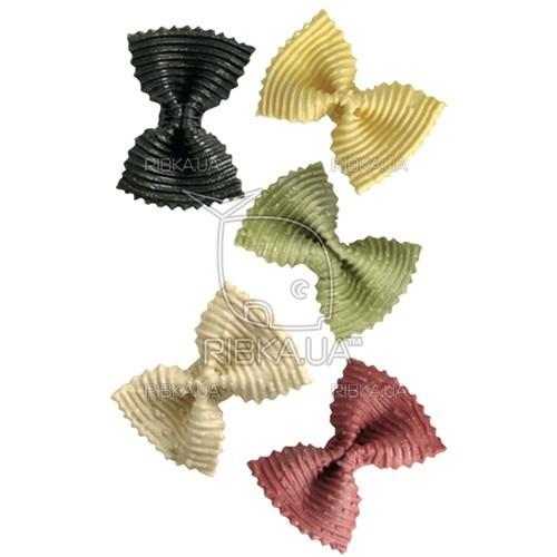 Макароны Marabotto. Сумасбродные бабочки