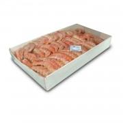 Креветка аргентинская в панцире без головы с/м 30-45 C1 Pescar (5 кг)