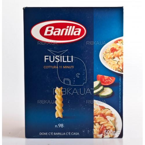 Макароны Barilla Fusilli №98