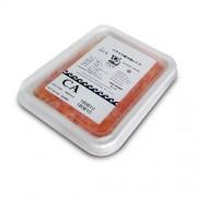 Икра кеты солёно-мороженая ICICLE CA (1 кг) сорт 2