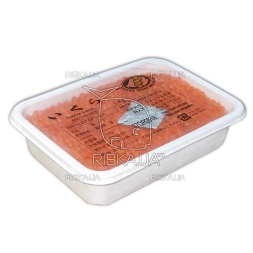Икра кеты шоковой заморозки SITKA Sound Seafoods (1 кг) сорт 2