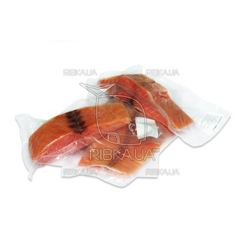 Форель порции без шкуры с/м в вакууме