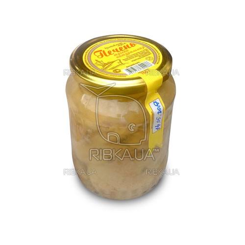 Печень трески (700 грамм)
