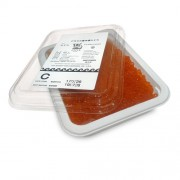 Икра кеты солёно-мороженая ICICLE C (1 кг) сорт 1