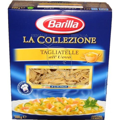 Макароны Barilla Tagliatelle con Spinaci all Uovo