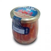 Краб камчатский натуральный (390 гр)