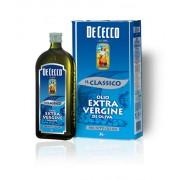 Масло оливковое De Cecco Ж/Б 5 л.