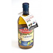 Масло оливковое Bertolli Gentile ex/verg.