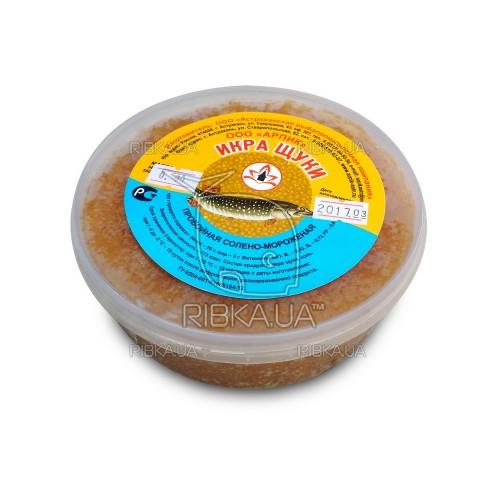 Икра щуки пробойная солено-мороженая (500 грамм)