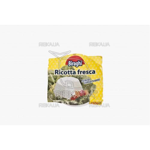 Сыр Ricotta
