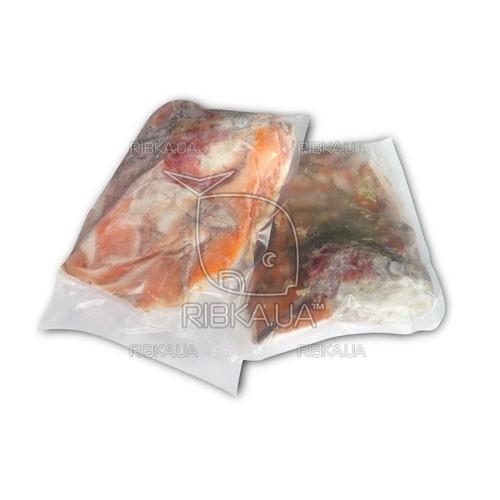 Суповой набор из форели с/м (700 гр.)
