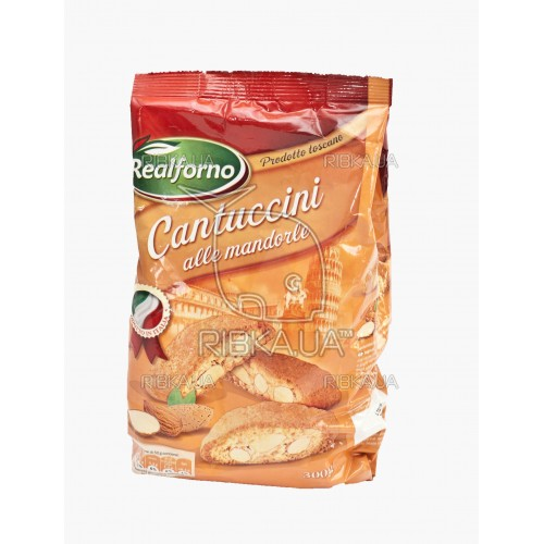 Сладости Cantuccini
