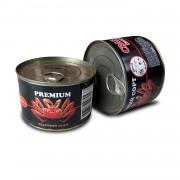 Мясо краба в собственном соку PREMIUM ж/б (240 гр)