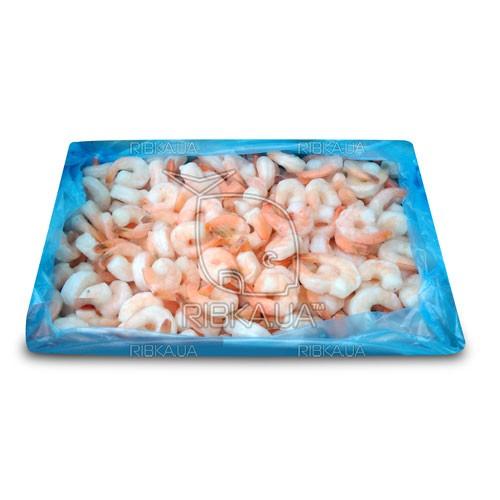 Креветка королевская очищенная б/г Ваннамей 41-50 (1 кг)
